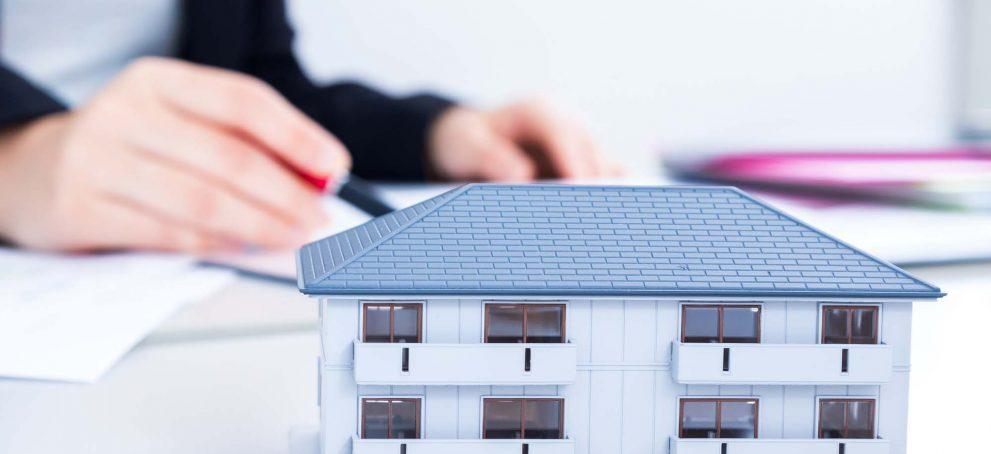 相続税対策 アパート