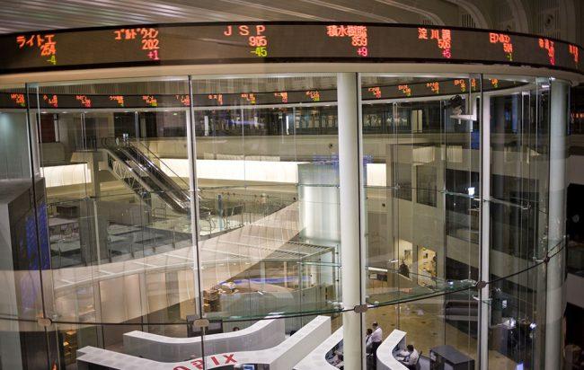上場株式 相続税評価