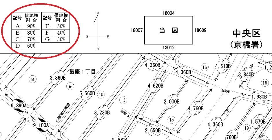 路線 価 図 埼玉