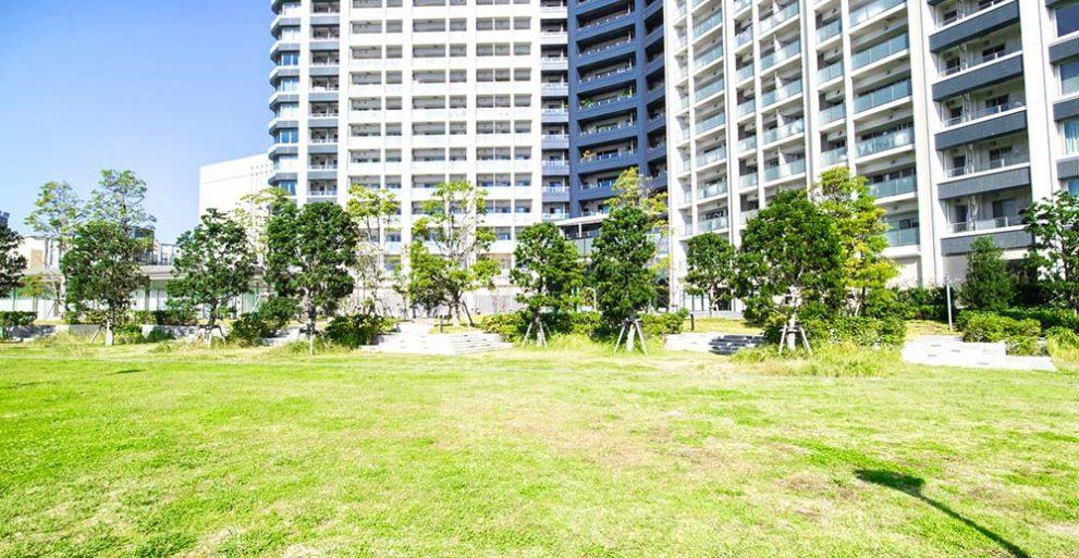 小規模宅地の特例 マンション