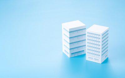 小規模宅地の特例 建物